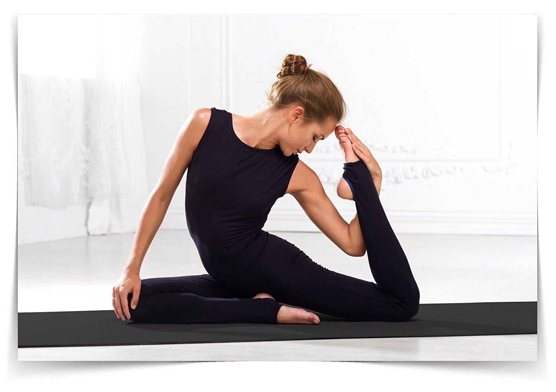 Yogamatte die besten 20   Test / Vergleich & Testsieger kaufen