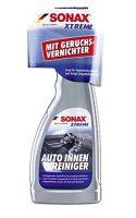 zum Angebot Autopolsterreinigung SONAX 221241 XTREME AutoInnenReiniger- 500ml