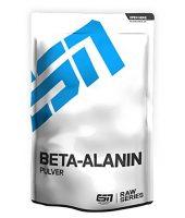 tarjous Beta Alanin ESN Raw -sarja, 1er Pack (1 x 500g pussi)