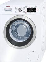zum Angebot Bosch Waschmaschine WAW32541 Serie 8 FL / A+++ / 196 kWh/Jahr