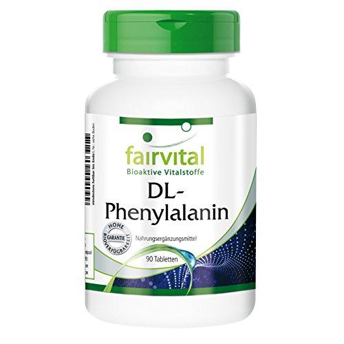 DL-Phenylalanin