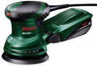 zum Angebot Exzenterschleifer Bosch PEX 220A Einhand