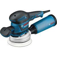 zum Angebot Exzenterschleifer Bosch Professional GEX 125-150 AVE -3 Schleifteller