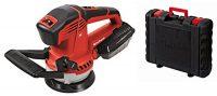 zum Angebot Exzenterschleifer Einhell TE-RS 40 E -400 W, Schleifteller Ø 125 mm