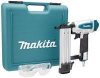 zum Angebot Druckluftnagler Makita AF505 Druckluft-Magazinnagler 15-50mm