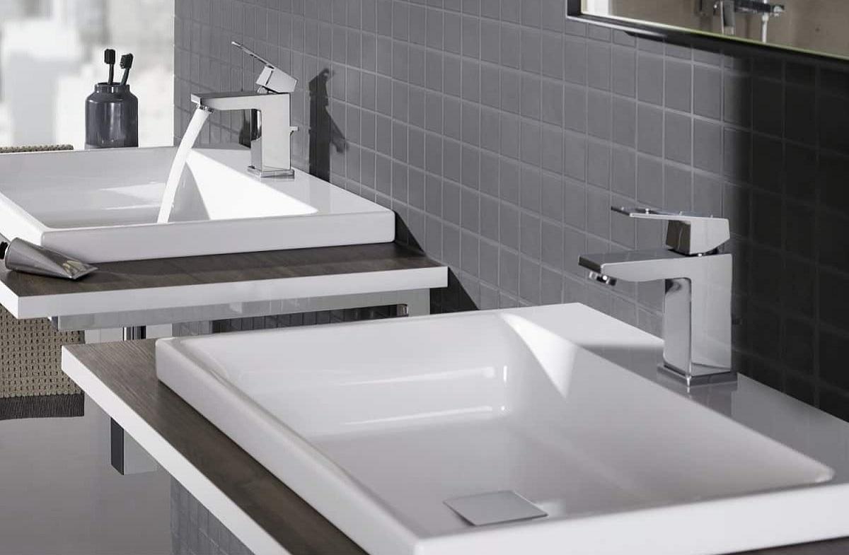 Waschtischarmatur die besten 20   Test / Vergleich & Testsieger ...