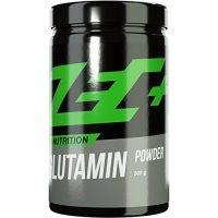 zum Angebot L-Glutamine ZEC+ GLUTAMIN -reines Pulver -fördert die Darmgesundheit und Regeneration