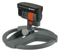 zum Angebot Rasensprenger Gardena 8127-20 Viereckregner ZoomMaxx