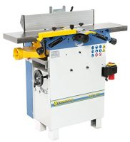zum Angebot Dickenhobelmaschine ADM 260 – 400 V Bernardo Abrichtmaschine