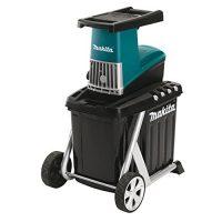 zum Angebot Gartenhäcksler Makita UD2500 Elektro – Häcksler, für starke Äste und weiches Häckselgut