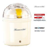 zum Angebot Joghurt Bereiter Rosenstein & Söhne Joghurt-Maker für 1 Liter frischen Joghurt