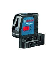 zum Angebot Kreuzlinienlaser Bosch Kreuzlaser GLL 2-15 Professional