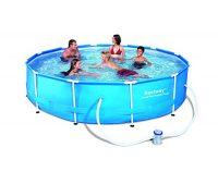 zum Angebot Swimmingpool Bestway Frame Pool