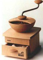 zum Angebot Getreidemühle Kornkraft Mulino