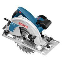 zum Angebot Kreissäge elektrisch Bosch Professional GKS 85, 2.200 W Nennaufnahmeleistung