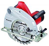 zum Angebot Kreissäge elektrisch Einhell Handkreissäge TC-CS 1400 1400 W, max. 66 mm