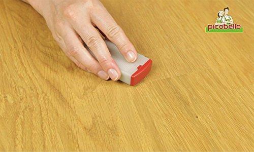 Laminate Repair Set Picobello Premium, Picobello Laminate Flooring Repair Kit