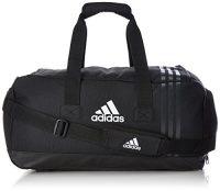 zum Angebot Sporttasche adidas Uni Tiro Tiro , Gr. Small (Herstellergröße: Small), Black/Dark Grey/White