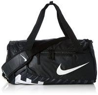 zum Angebot Sporttasche Nike Unisex Alpha Adapt Crossbody, black/white, 53.5 x 28 x 25.5 cm