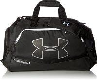 zum Angebot Sporttasche Under Armour Unisex Storm Undeniable II MD, blk, 33 x 64 x 28 cm