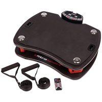 zum Angebot Vibrationsplatte Ultrasport VP 400-3D, belastbar bis 100 kg