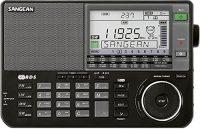 zum Angebot Weltempfänger Sangean ATS-909X (LW/MW/KW/UKW-Tuner, Senderspeicher
