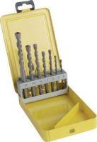 zum Angebot Bohrer Set Beton Schlagbohrer (Perfect Power) für Mauerwerk|DIN 8039