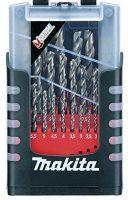 zum Angebot Bohrer Set Metal Makita M. Force Bohrer-Set HSS 1-13mm