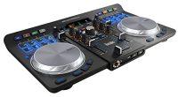 att erbjuda Dj Controller Hercules - 2-däck DJ-controller, Bluetooth, 16 prestandapads