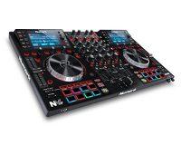 att erbjuda DJ-controller Numark NV II | 4 däck USB MIDI Serato