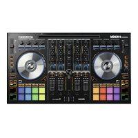 till erbjudandet DJ Controller Reloop MIXON 4