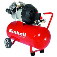 zum Angebot Druckluftkompressor Einhell Kompressor TC-AC 400/50/8 Set