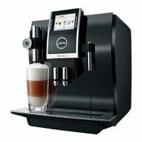 zum Angebot Jura Kaffeevollautomat Jura Z9 TFT Piano Black Aroma Kaffeevollautomat