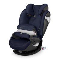 zum Angebot Kindersitz Gruppe 1-3 (9-36 kg) Cybex Gold Pallas M-fix, Autositz