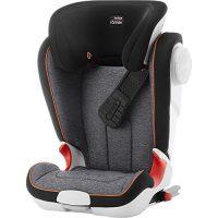 zum Angebot Kindersitz Gruppe 2 & 3 ( 15-36 kg ) Britax Römer Autositz KIDFIX XP SICT