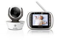 zum Angebot Babyphone mit Kamera Motorola MBP 853 Connect Digitales Babyphone