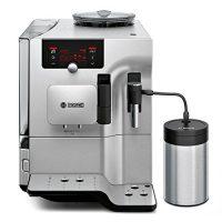 zum Angebot Bosch Kaffeevollautomat VeroSelection 700 (19 bar), edelstahl