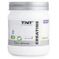 tarjota kreatiinimonohydraattia korkealaatuinen jauhe lihasten rakentamiseen