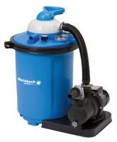 zum Angebot Sandfilteranlage Steinbach Speed Clean Comfort 75, Blau