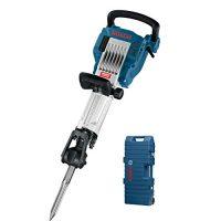 zum Angebot Abbruchhammer Bosch Professional GSH 16-28 400 mm Spitzmeißel