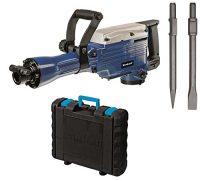 zum Angebot Abbruchhammer Einhell BT-DH 1600/1 (1600 W, 43 J
