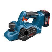 zum Angebot Akku-Hobel Bosch Professional GHO 18 V-LI Akkuhobel