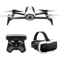 zum Angebot Drohne mit Kamera Parrot Bebop 2 FPV Drohne im Set