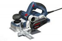 zum Angebot Elektrohobel Bosch Professional GHO 40-82 C, 850 W Nennaufnahmeleistung
