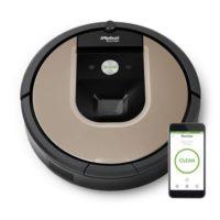 zum Angebot Irobot Staubsauger 966 Roomba Roboter Staubsauger