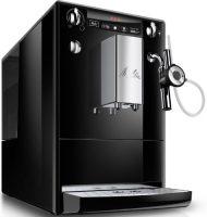 zum Angebot Melitta Kaffeevollautomat E 957-101 Kaffeevollautomat Caffeo Solo