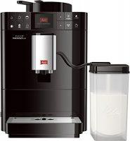 zum Angebot Melitta Kaffeevollautomat F57/0-102 schwarz Kaffeevollautomat
