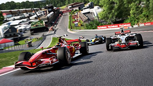 F1 2021 PS4 Special Edition Playstation 4 beste spill ...