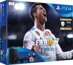 zum Angebot Spielekonsole PlayStation 4 – Konsole (1TB, schwarz, slim)