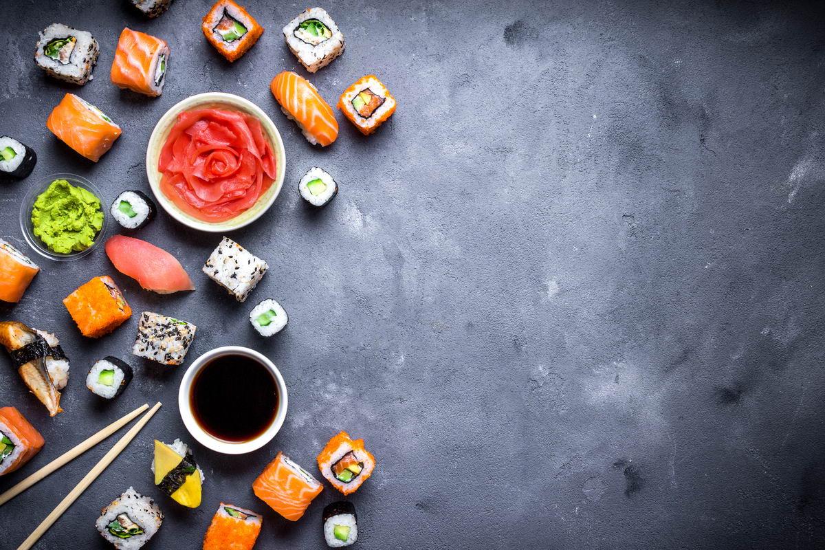 Sushi Set test-vergleiche.com